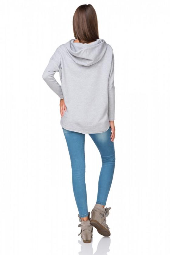 Sweatshirt model 107345 Tessita