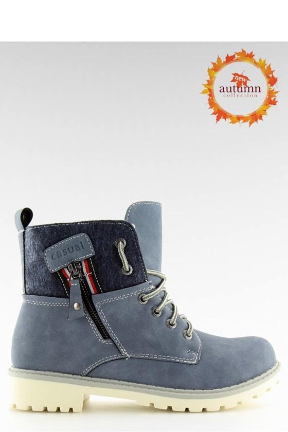 Trapper shoes model 124011...
