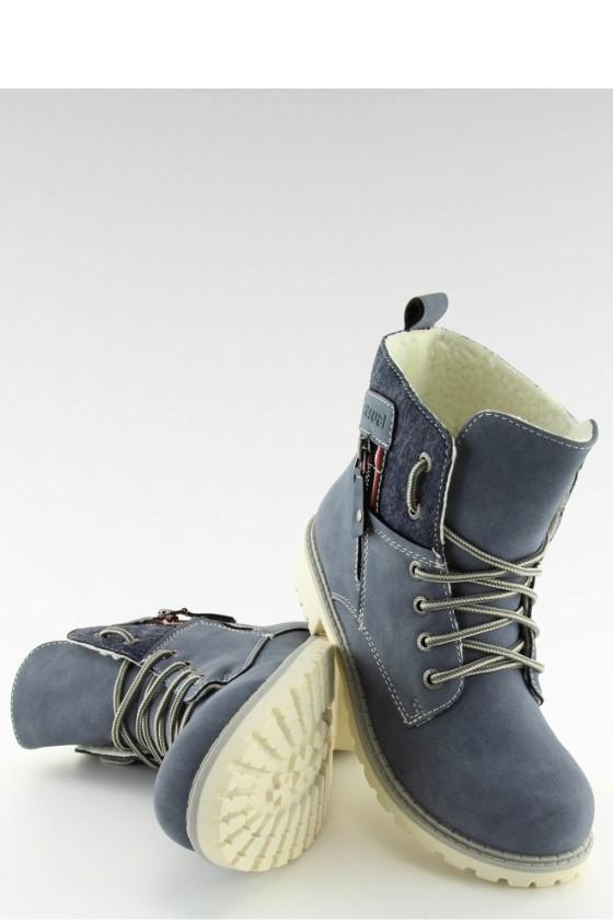 Trapper shoes model 124011 Inello