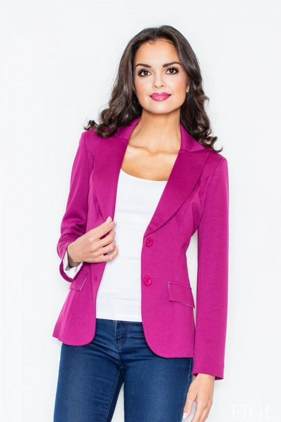 Jacket model 10115 Figl