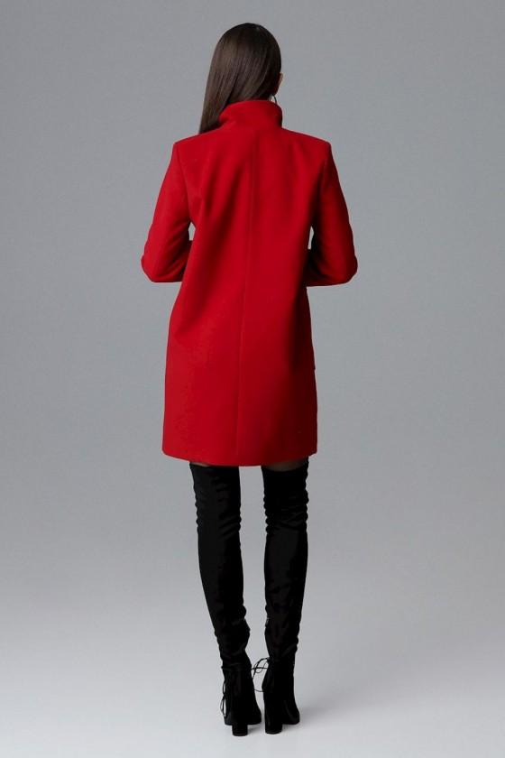 Coat model 124235 Figl
