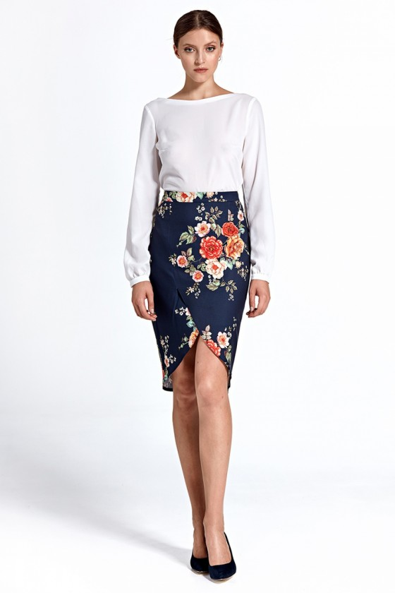 Skirt model 124240 Colett