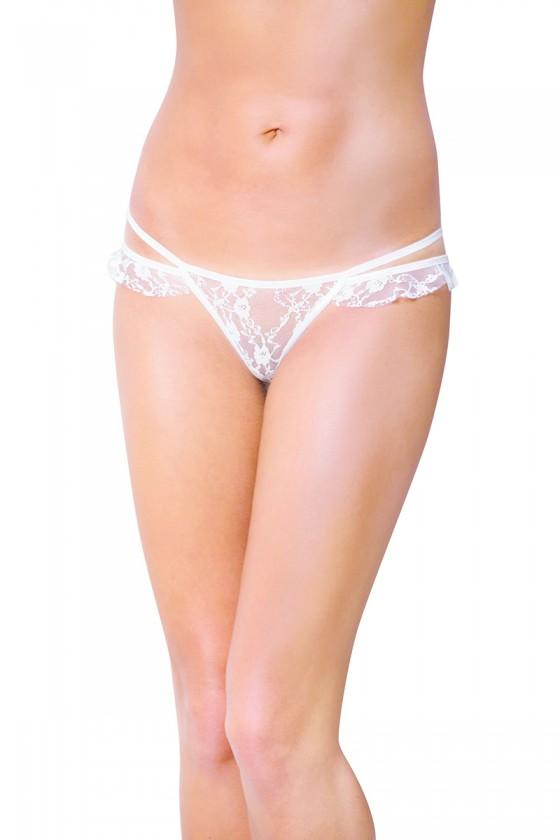 Panties model 124361...