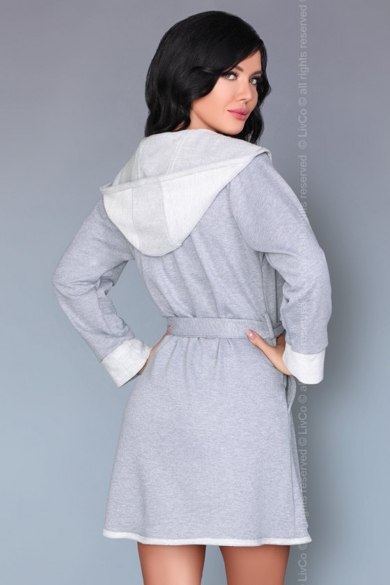 Bathrobe model 124836 Livia Corsetti Fashion