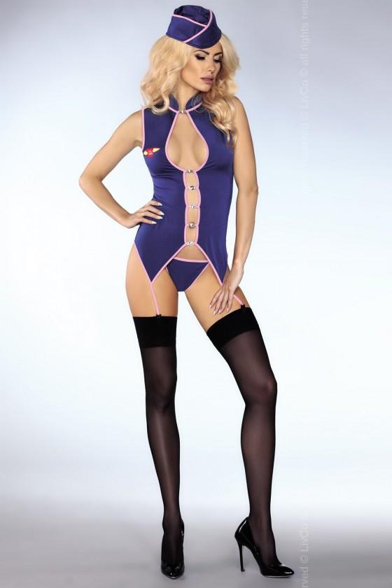 Erotic suit model 125191 Livia Corsetti Fashion