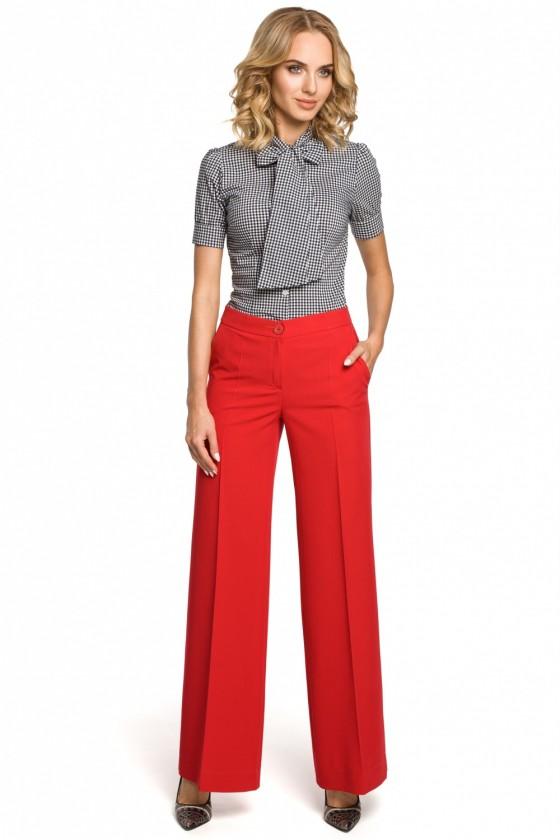 Women trousers model 102660...